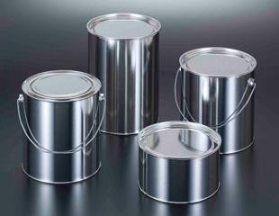 丸缶(押蓋タイプ)